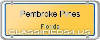 Pembroke Pines board
